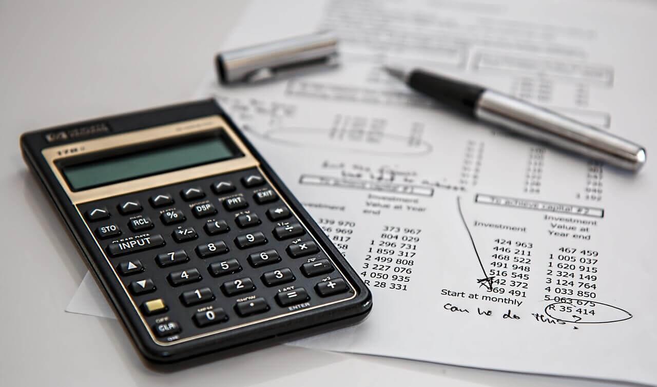 Finanzplanung für Mittelstand